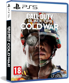 Call of Duty: Black Ops - Cold War PS5 (EU PEGI) (deutsch) [uncut]