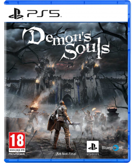 Demon's Souls PS5 (AT PEGI) (deutsch) [uncut]