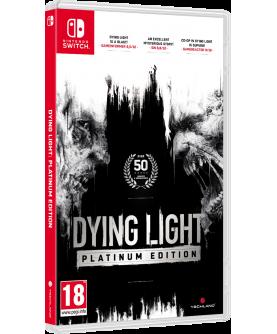 Dying Light Platinum Edition Switch (AT PEGI) (deutsch)