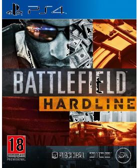 Battlefield Hardline PS4 (AT PEGI) (deutsch) [uncut]