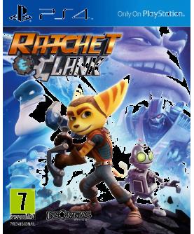 Ratchet & Clank PS4 (AT PEGI) (deutsch) [uncut]