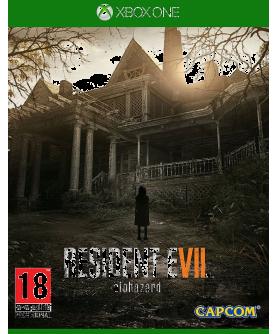 Resident Evil 7 biohazard Xbox One (EU PEGI) (deutsch) [uncut]