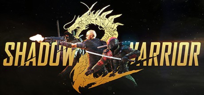 Shadow Warrior 2 PC (Steam-Code, Download)