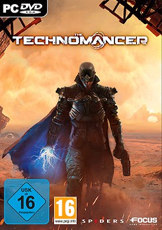 The Technomancer PC (Steam-Code, Download) (EU PEGI) (deutsch) [uncut]