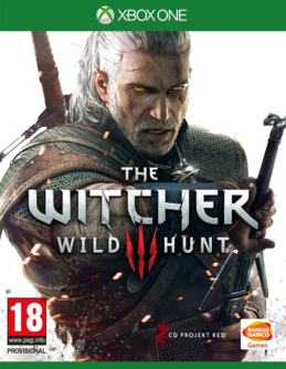 The Witcher 3: Wild Hunt D1 Edition Xbox One + 16 DLCs (AT PEGI) (deutsch) [uncut]