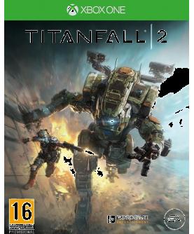 Titanfall 2 Xbox One (AT PEGI) (deutsch) [uncut]