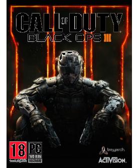 Call Of Duty: Black Ops 3 PC (Steam-Code, Download) (EU PEGI) (deutsch) [uncut]