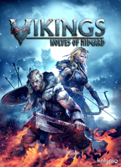 Vikings: Wolves of Midgard PC (Steam-Code, Download)