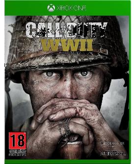 Call of Duty: WWII Xbox One (EU PEGI) (deutsch) [uncut]