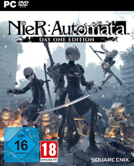 Nier: Automata PC (Steam-Code, Download)