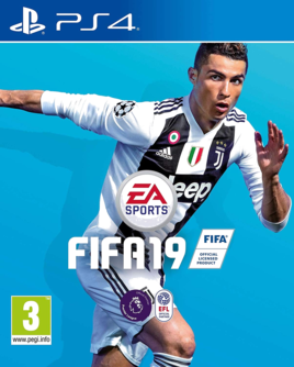 FIFA 19 PS4 Steelbook Edition (EU PEGI) (deutsch) [uncut]