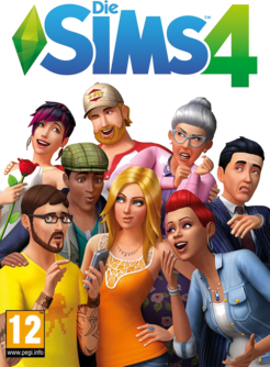 Die Sims 4 PC/Mac (AT PEGI) (deutsch) [uncut]