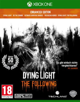 Dying Light: The Following - Enhanced Edition Xbox One (EU PEGI) (deutsch) [uncut]