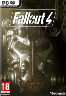 Fallout 4 D1 Edition PC (Steam-Code, Download) (EU PEGI) (deutsch) [uncut]
