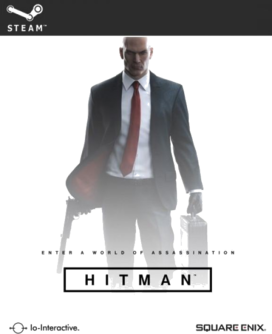 Hitman - The Full Experience PC (Steam-Code, Download) (EU PEGI) (deutsch) [uncut]